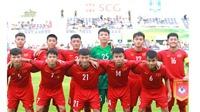 Trực tiếp bóng đá hôm nay: U15 Việt Nam vs U15 Hàn Quốc (16h30), U15 Quốc tế