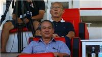 Bầu Đức mê xem Tuấn Anh thi đấu, VFF tìm HLV thể lực cho U23 Việt Nam