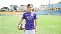 Chuyển nhượng V-League: Hà Nội gia hạn hợp đồng với lão tướng 36 tuổi