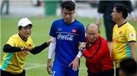 Công Phượng dư sức chơi tốt ở Hàn Quốc, U23 Việt Nam hội quân