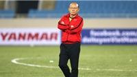 Bóng đá Việt Nam hôm nay: Trò cưng thầy Park ghi bàn. Báo Thái ngỡ ngàng với trận Nam Định vs HAGL.