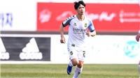 Bóng đá Việt Nam tối 3/6: Công Phượng hé lộ nguyên nhân chia tay Incheon United