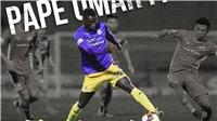 Chuyển nhượng V-League:Bình Dương chiêu mộ cựu tiền đạo Hà Nội