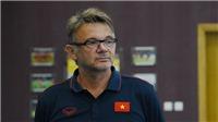 Bóng đá Việt Nam hôm nay: Bóng đá Việt sở hữu HLV đẳng cấp thế giới. Hà Nội FC đấu Viettel