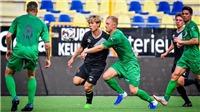 Bóng đá Việt Nam: Sint Truidense gọi Công Phượng là siêu sao, HLV Nhật Bản muốn Thái Lan tới World Cup