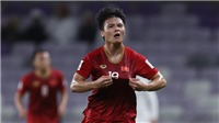 Bóng đá Việt Nam ngày 9/7: HLV Park không triệu tập Quang Hải. VN gặp Thái như Hàn gặp Nhật