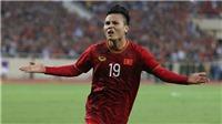 Bóng đá Việt Nam hôm nay: Quang Hải nhận sứ mệnh đặc biệt. Đồng hương thầy Park ủng hộ chống dịch Covid-19