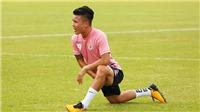 Bóng đá Việt Nam hôm nay: Quang Hải so tài với Ngọc Hải, Hoàng Đức