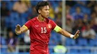 Bóng đá Việt Nam hôm nay: Quế Ngọc Hải đóng quảng cáo vi phạm bản quyền