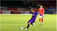 Chuyển nhượng V-League: Cựu đội trưởng Sài Gòn FC đầu quân Hà Nội