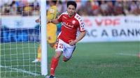 Bóng đá Việt Nam hôm nay: Công Phượng còn hay hơn. HLV Sài Gòn tiến cử 4 cầu thủ cho thầy Park