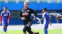 Chuyển nhượng V-League: Chủ tịch CLB TPHCM chốt tương lai Bùi Tiến Dũng