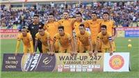 Kết quả bóng đá hôm nay: Khánh Hòa xuống hạng, Thanh Hóa giành quyền đá paly-off