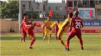 TRỰC TIẾP BÓNG ĐÁ: Thanh Hóa vs Hải Phòng (18h ), Khánh Hòa vs SLNA (19h hôm nay)
