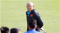 Bóng đá Việt Nam hôm nay 4/11: HLV Park cử trợ lý do thám UAE và Thái Lan, cựu thủ môn HAGL khen Văn Lâm