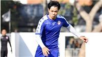 KẾT QUẢ BÓNG ĐÁ HÔM NAY: Công Phượng ghi bàn, TP.HCM giành trận hòa trước Yangon Utd