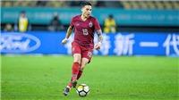 Bóng đá Việt Nam hôm nay: Cầu thủ gốc Việt tự nhận hậu vệ phải hay nhất Thái Lan