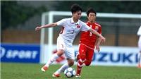 Kết quảbóng đá hôm nay: Nữ Việt Nam thắng Myanmar, giành vé đá trận play-off dự Olympic
