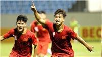 KẾT QUẢ BÓNG ĐÁ: Thắng U21 Sinh viên Nhật Bản, U21 Việt Nam lên ngôi vô địch