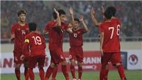 Bóng đá Việt Nam ngày 1/5: HLV Park Hang Seo dự khán U19 nữ, tiền đạo U23 Việt Nam bình phục
