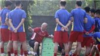 TRỰC TIẾP: Thắng Nepal 3 bàn, U23 Việt Nam sẽ chiếm ngôi đầu
