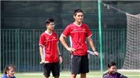 Bóng đá Việt Nam hôm nay: VFF gia hạn hợp đồng HLV Nhật Bản. CĐV trung thành dừng cổ vũ Than Quảng Ninh
