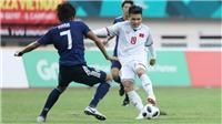 Trợ lý HLV Park Hang Seo tiết lộ bí quyết giúp U23 Việt Nam thắng Nhật Bản