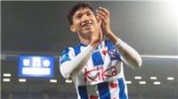 Bóng đá Việt Nam hôm nay: Văn Hậu có thể được Heerenveen giữ lại. Tuyển Việt Nam có hàng tiền vệ mạnh