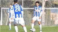 Bóng đá Việt Nam hôm nay: Đình Trọng đang hồi phục tốt. Văn Hậu trở lại tập luyện tại Heerenveen