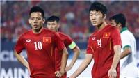 'U23 Việt Nam cần thận trọng trước Pakistan'