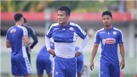 Bóng đá Việt Nam hôm nay: HAGL cho Bình Dương mượn hậu vệ