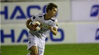Trực tiếp Quảng Ninh vs HAGL. Link xem trực tiếp bóng đá Việt Nam