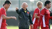 HLV Park có lý khi đặt mục tiêu dự World Cup, rộ tin đồn CLB Thái Lan muốn Văn Hậu