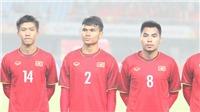 Văn Đức muốn ghi điểm với HLV Park Hang Seo, U23 Thái Lan triệu tập cầu thủ châu Âu