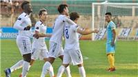 Bảng xếp hạng V-League 2019: Hà Nội dẫn đầu, HAGL đứng thứ 2