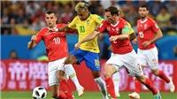 Ngọc Hải đánh giá Neymar đang quên nhiệm vụ của tiền đạo