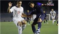 Kết quả bóng đá: U22 Campuchia thắng 'hủy diệt' Timor Leste