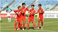Bóng đá Việt Nam hôm nay: Hà Nội FC đấu với TPHCM. HLV Park Hang Seo xem tuyển nữ tập