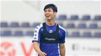 Bóng đá Việt Nam hôm nay: Tiến Dũng đánh bại Công Phượng, Quang Hải