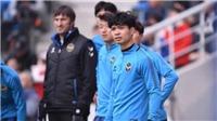 Công Phượng thi đấu hơn 20 phút, Kiatisak không dẫn dắt tuyển Thái Lan