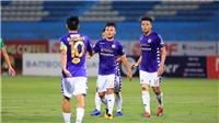 Bóng đá Việt Nam hôm nay: Hà Nội nắm lợi thế trong cuộc đua vô địch