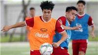 Đối thủ khen U23 Việt Nam thể lực tốt, ứng viên Chủ tịch VFF xin rút lui