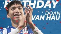 Bóng đá Việt Nam hôm nay: Văn Thanh đủ sức ra nước ngoài thi đấu. Heerenveen lên kế hoạch gia hạn Văn Hậu