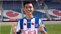 Tin tức bóng đá Việt Nam ngày 28/9: Văn Hậu sẵn sàng ra mắt SC Heerenveen