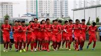 Bóng đá Việt Nam hôm nay: HLV Park Hang Seo triệu tập 4 cầu thủ HAGL
