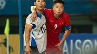 U19 Việt Nam tổn thất lực lượng, tuyển Việt Nam giảm khối lượng tập luyện