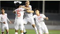 Bóng đá Việt Nam hôm nay: U23 Việt Nam giao hữu với Bahrain, tuyển nữ Việt Nam nhận thưởng 22 tỷ