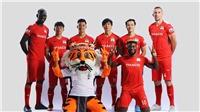 Kết quả bóng đá hôm nay: HAGL thắng ấn tượng, TPHCM ngược dòng đánh bại Quảng Nam