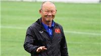 Bóng đá Việt tối 9/4: HLV Park được phong giáo sư, 'siêu phẩm' Quang Hải đẹp nhất vòng 4 V-League