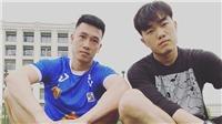 Bóng đá Việt Nam hôm nay: Xuân Trường tập hồi phục ở PVF